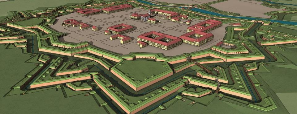 Exkurze do Terezína 2020