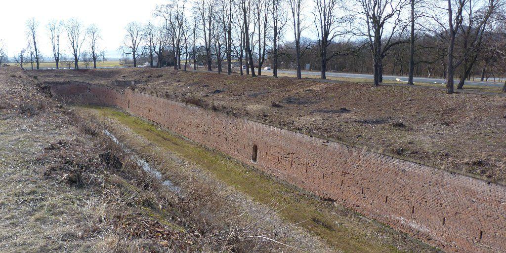 Krytá cesta « Pevnost Terezín – populárně-naučný web 434acfb3ea