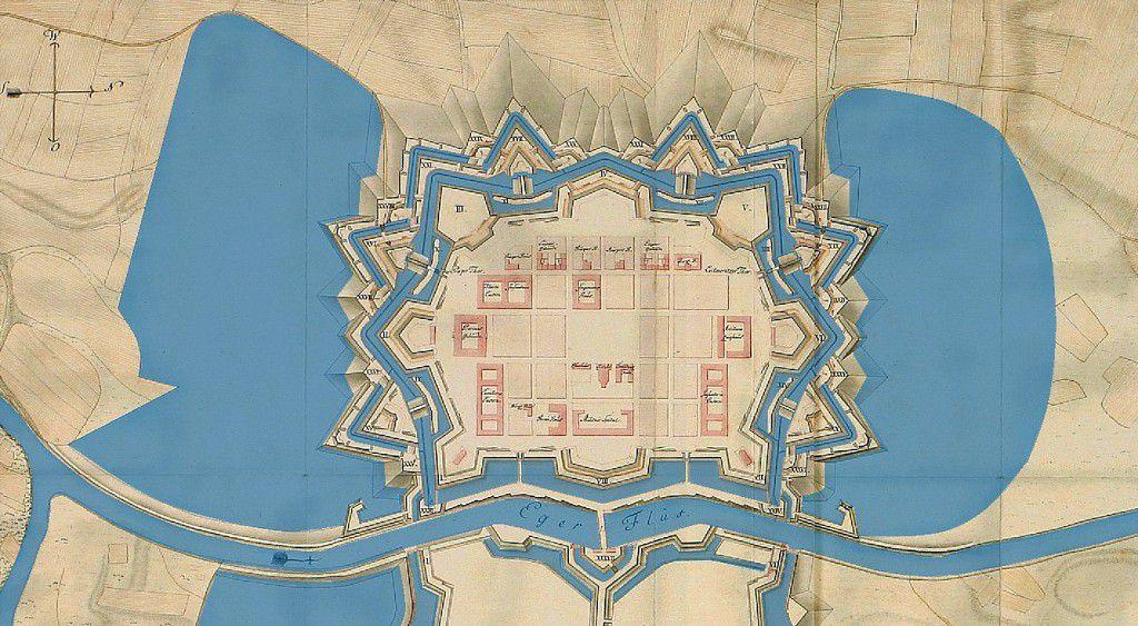 Struktura pevnosti « Pevnost Terezín – populárně-naučný web 54ed9d421c