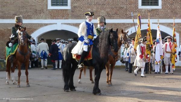 Josefínské slavnosti 2012