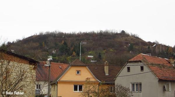 Fort Křemín - aktuální snímek