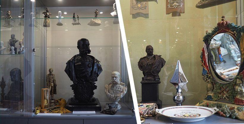 Muzeum Františka Josefa I.