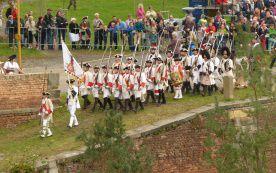Náhled článku Josefínské slavnosti 2014 (jednotky)
