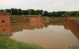 Náhled článku Velká voda 2013